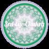 3rd Eye- 1x1 T